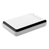 10000 Mah Charger in white