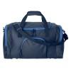 Sports bag in 600D in blue