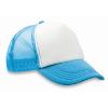 Truckers cap                    in turquoise