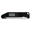 Cooking Thermometer in black