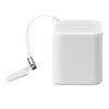 Bluetooth Speaker Shutter in white