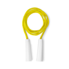 Skipping Rope in yellow