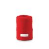Sweat Wristband in red