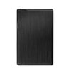 Usb And Power Bank in black