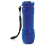 9 White Led Torch in royal-blue