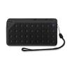 Rectangular Bluetooth Speaker in black
