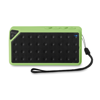 Rectangular Bluetooth Speaker in lime