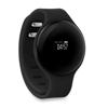 Health wristband in black
