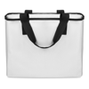 Cooler Bag 2 Compartments in white