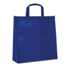 Pp Woven Laminated Bag in blue