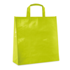 Pp Woven Laminated Bag in lime