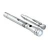 Aluminium multi tool in silver