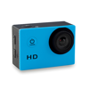 Sports camera                   in turquoise