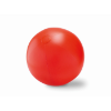 Large Inflatable beach ball     in red
