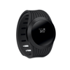 Smart Health Wristband in black