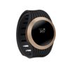 Smart Health Wristband in champagne