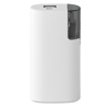 Power Bank Cable Integrated in white