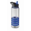 Tritan bottle 750ml             in royal-blue