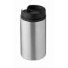 250 ml mug in matt-silver