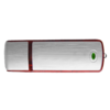 Classic USB Flash Drive in red