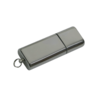 Metal Executive USB Flash Drive in gun-metal