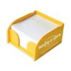 Block-Mate® Holder 5BH in yellow