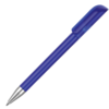 Alaska Frost Ballpen (Full Colour Print) in blue