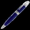 Balmoral Ballpen in blue