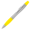 Contour Max Ballpen in yellow
