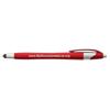 Sprint Stylus Pen in red