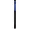 Harlequin Ballpen in black-blue-clip