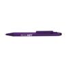 Select Stylus Pen in purple