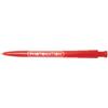 Monza Pen in red