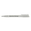 Tornado Pen in trans-white