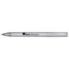 Jazz Pen in silver