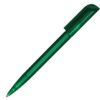 Espace Frost Ballpen (Pad Print) in green