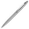 Excelsior Ballpen (Supplied with PTT10 Triangular Tube) in silver