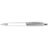 Pegasus Ballpen in white