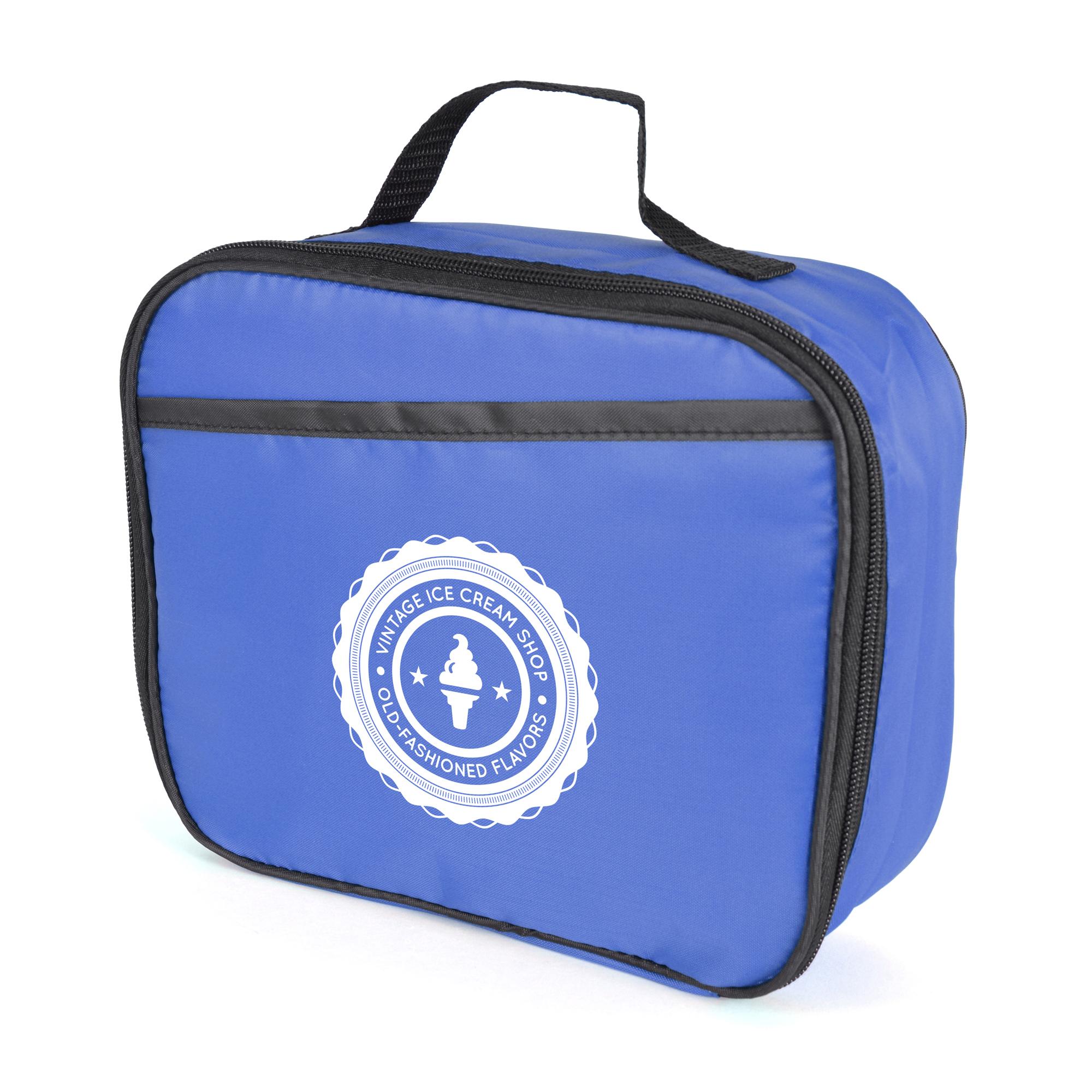 Daniela Cooler Bag in blue
