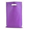 Brookvale Shopper in purple
