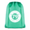 Rothy Drawsting Bag in green