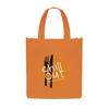 Dunluce Mini Bag in orange