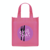 Dunluce Mini Bag in pink