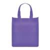 Dunluce Mini Bag in purple