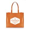 Appleton Shopper in orange