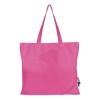 Folding Shopper in pink