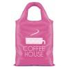 Eliss Foldable Shopper in pink