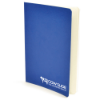 A6 Exercise Book in blue