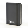 A7 Mole Notebook in black