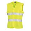 Women'S Hi-Viz Tabard in fluorescent-yellow